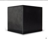 Polished Cubes