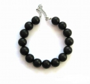 Schungite bracelets (from 19,95€)