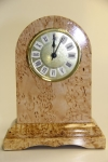 Clock, dial diameter 72 mm