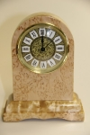Clock, dial diameter 85 mm